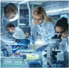 R&D AND TESTING LABS