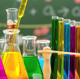 CHEMICAL, DYES & SOLVENTS